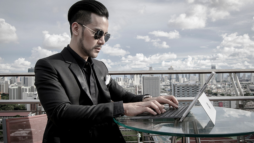 Gun Rata –Microsoft Thailand