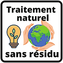 Traitement ECO sans residu pyramid air p