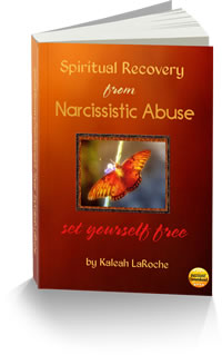 Spiritual Recovery from Narcissistic