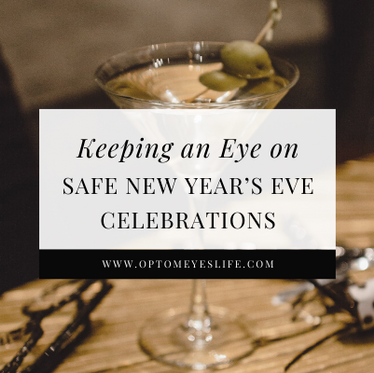 Keeping an Eye on Safe New Year's Eve Celebrations