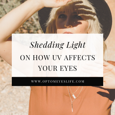 Shedding Light on How UV Affects Your Eyes