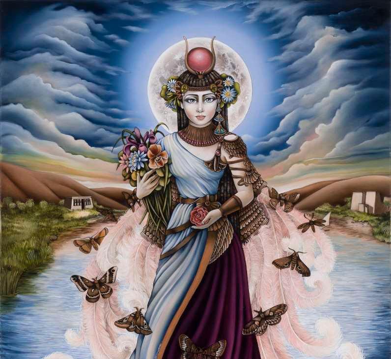 Venus Of The Cydnus