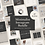 Thumbnail: 40 Minimalist Instagram Post Bundle