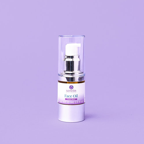 Customized Face Oil