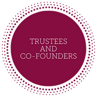 TRUSTEES AND CO-FOUNDERS BUTTON - 1OOOO BLACK INTERNS