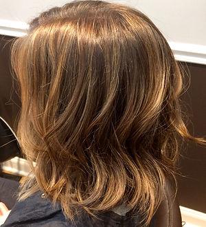 Hair Cut, Arleigh Hair Makeup