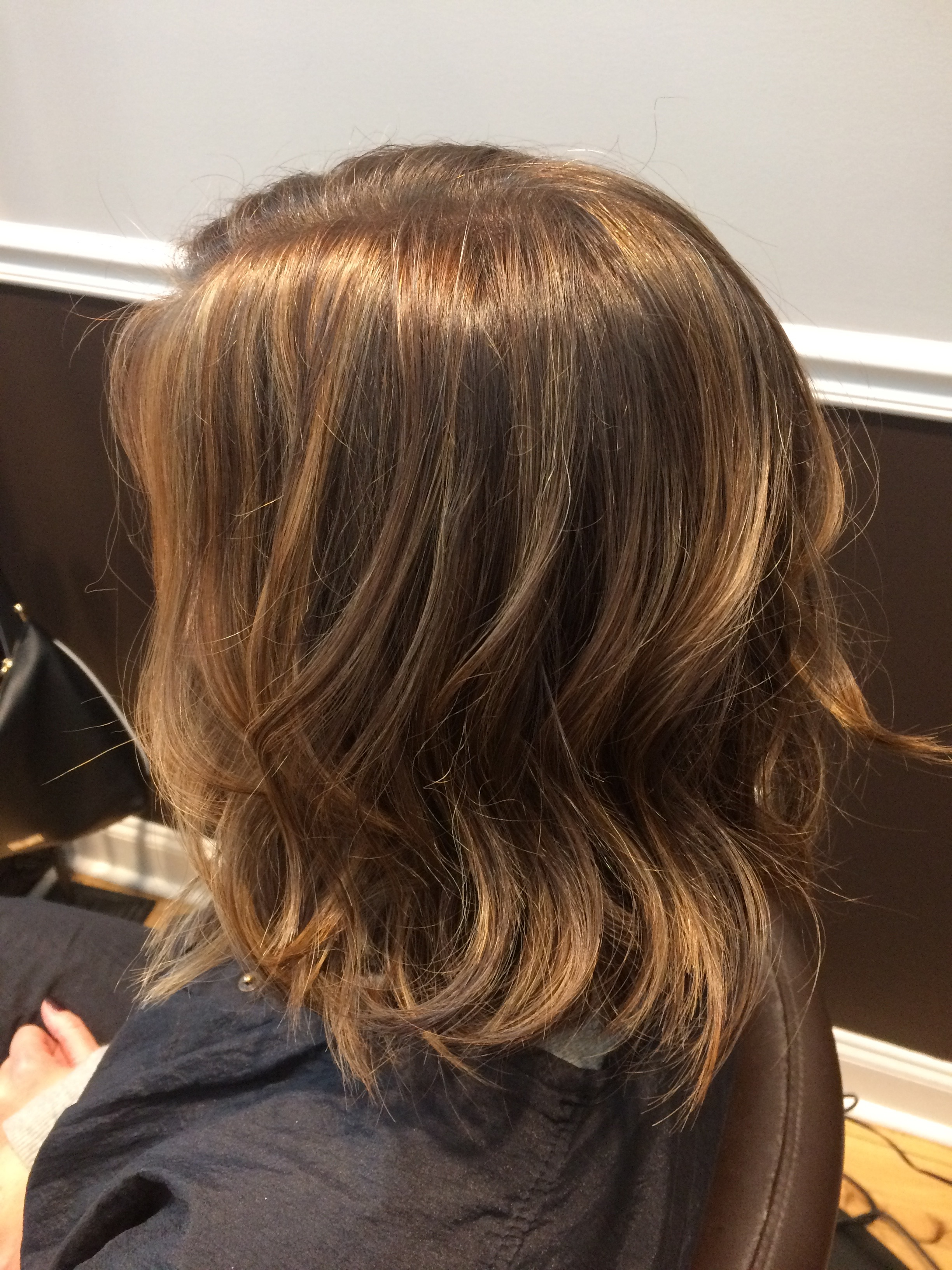 Cut & Highlights