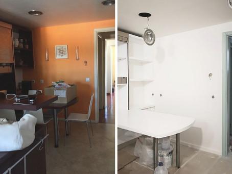 A Casa Nova #Cozinha