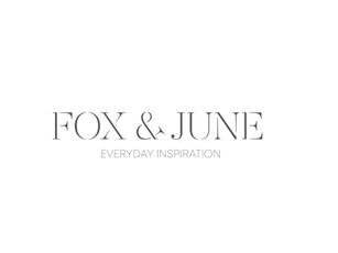 FOX & JUNE