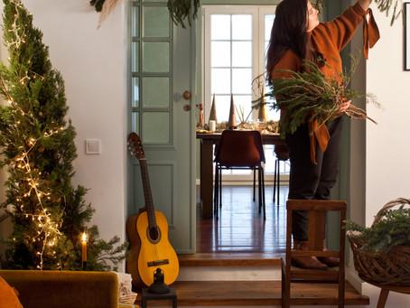 Olá Dezembro, seja bem vindo.
