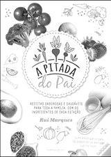 Livro : Pitada de Pai