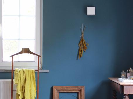 Design on a budget #Antes e Depois - O meu quarto!