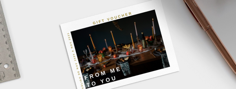 GIFT Vouvher (15€)