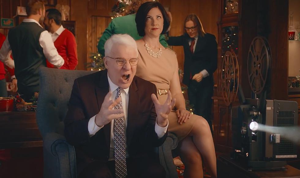 Strangest Christmas Yet