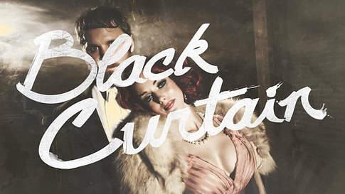 Black Curtain