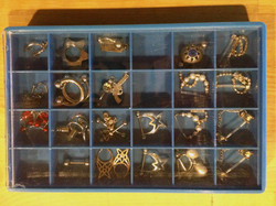 Piercing Jewelry Sale Grouping No.7
