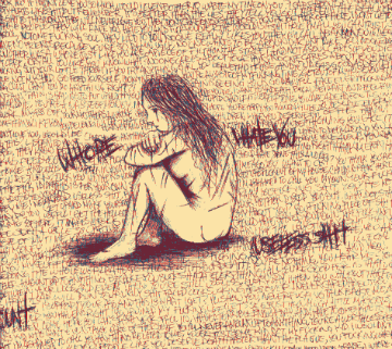 When words kill