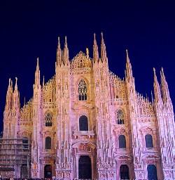 The Duomo di Milano