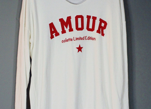 Pull Amour limited collection