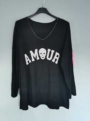 Pull Amour