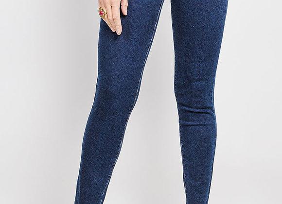 Jeans skynny brut