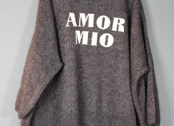 Gilet Amor Mio