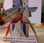Creative Cards & Gifts by Sandra