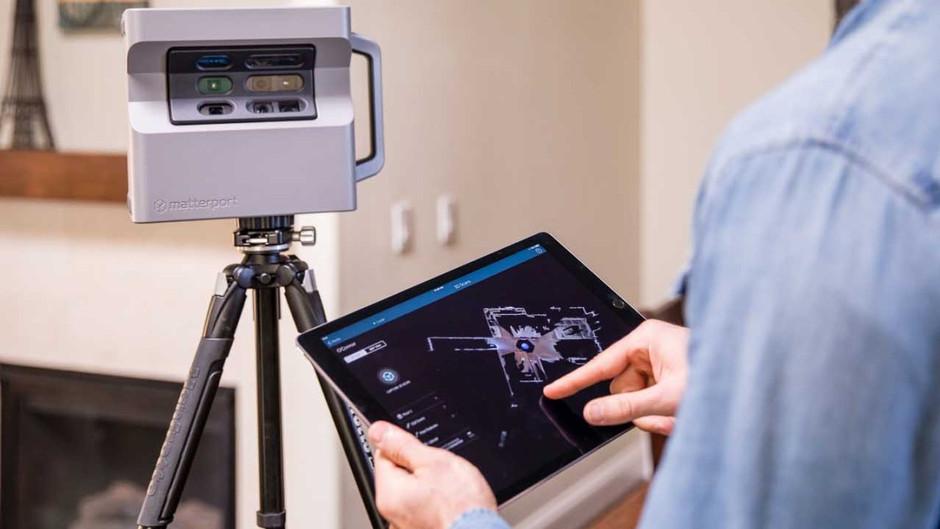 Matterport: The New Standard in 3D Virtual Tours
