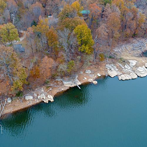 Beaver Lake Cabin, Rogers AR