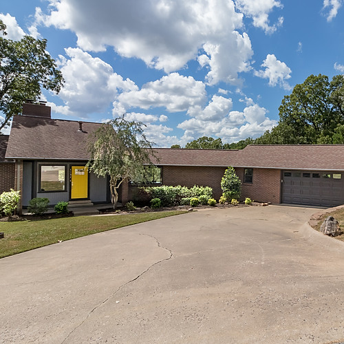 1137 Rodgers, Fayetteville AR