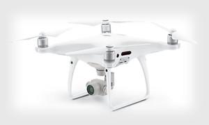 Meet the Drones