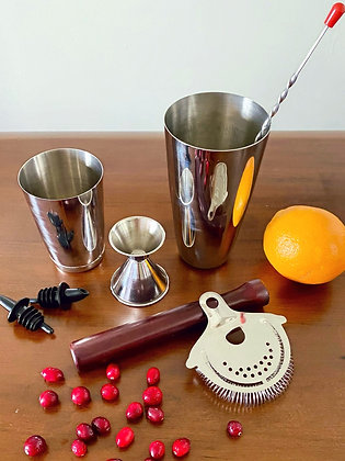 Bar Toolkit / 8 Piece