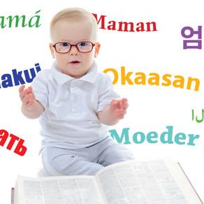 The fatal fallacies of raising a Bilingual Baby