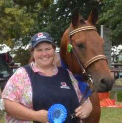 2014 Royal Melbourne Horse Show