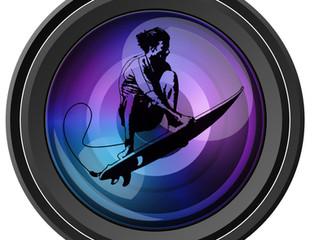 Projeto 5 - Festival de Surf e Fotografia