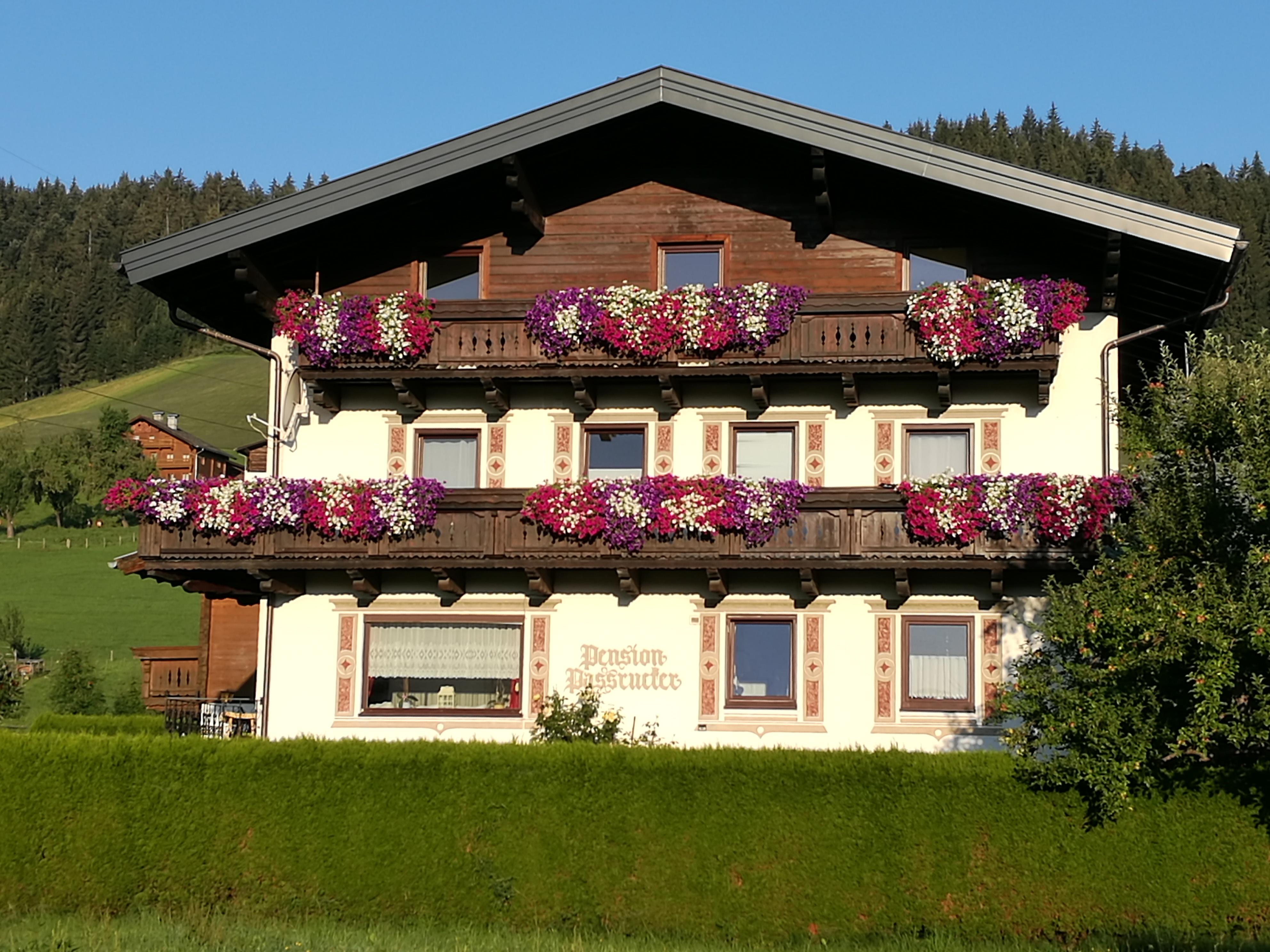 Unser Gästehaus