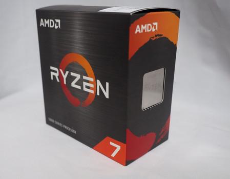 【レビュー記事】ゲームでさらに好成績が見込める高性能 CPU『AMD Ryzen 7 5800X』
