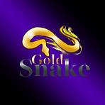 gold snake logo - Edrita Channel.png