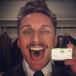 Broadway Star Jason Danieley