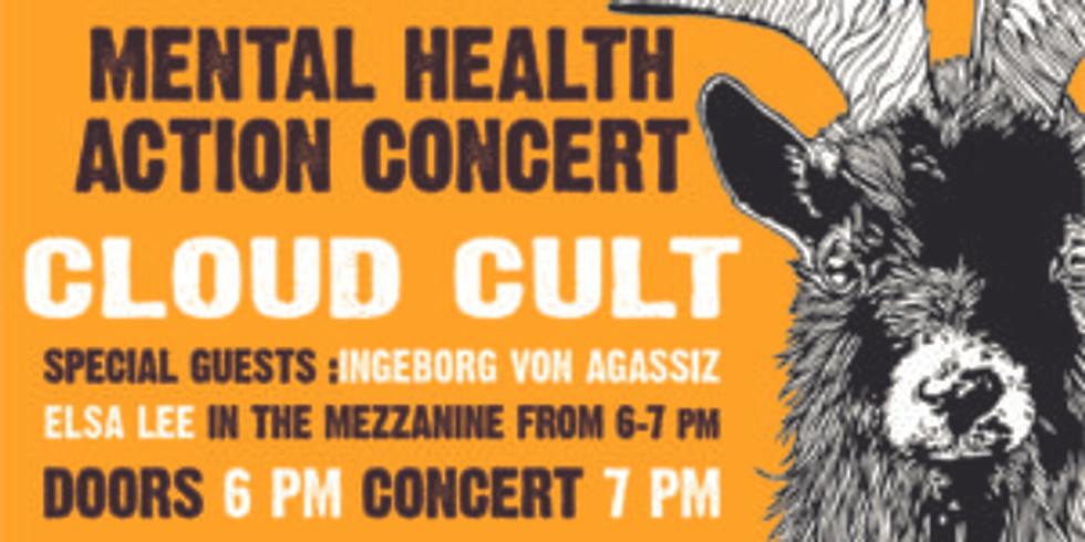 Mental Health Action Concert