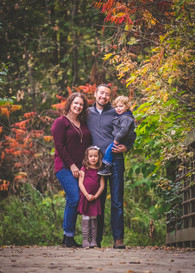 fall ottawa Family photography