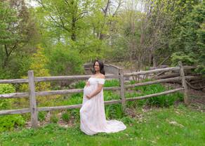 Ottawa Abordeem pavilion maternity photoshoot