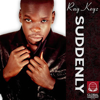 """Suddenly"" - Ray Keyz"