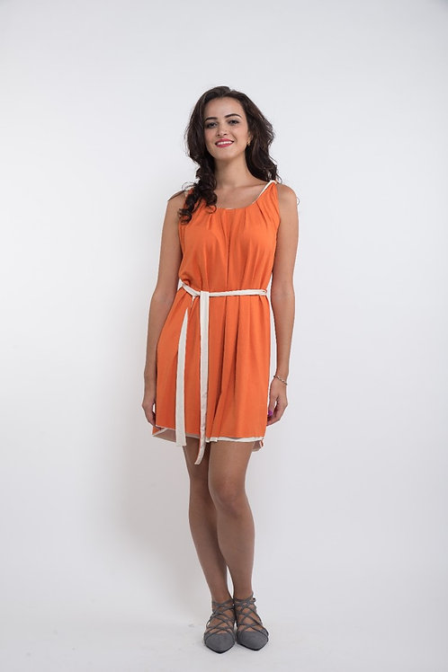 Janessa Reversible Dress