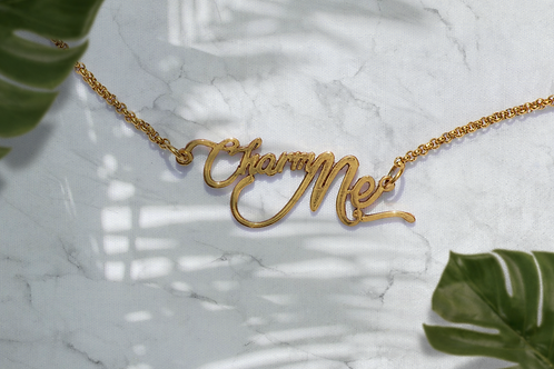 Customized Necklace