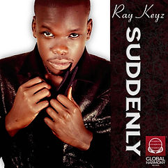 Suddenly - Ray Keyz - Cover Art.jpg