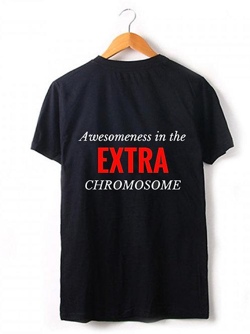 Unisex Tee - Extra Chromosome (B)