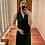 Thumbnail: Convertible Dress - Hunter Green