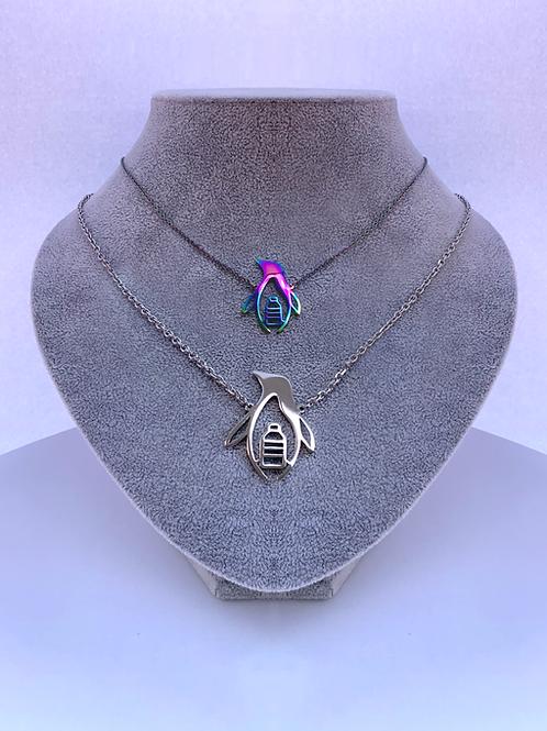 Penguin Necklace Bundle