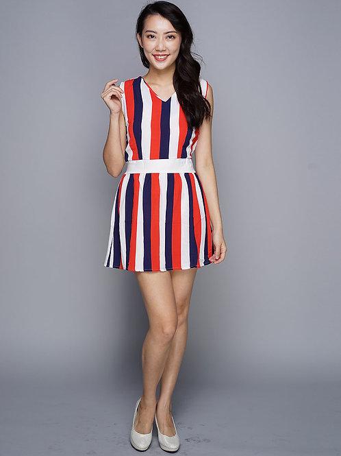 Levine Dress
